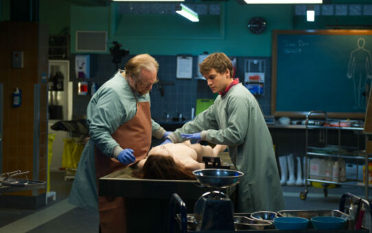 Crítica | A Autópsia (The Autopsy of Jane Doe)