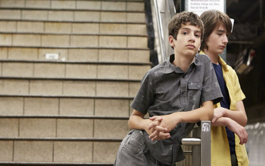 Crítica | Melhores Amigos (Little Men)