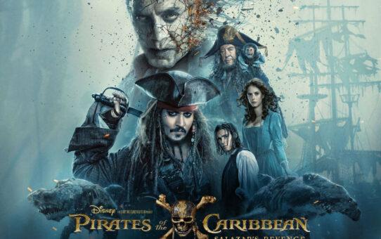 Crítica | Piratas do Caribe: A Vingança de Salazar