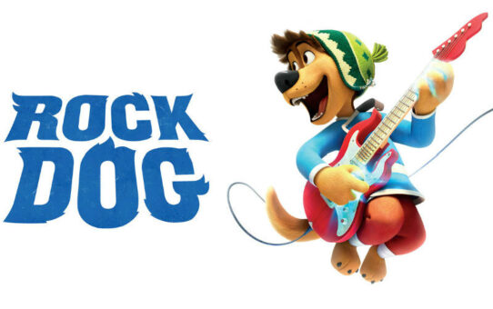 Crítica | Rock Dog: No Faro do Sucesso