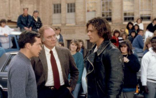 Cine Nostálgico | Te Pego Lá Fora (1987)