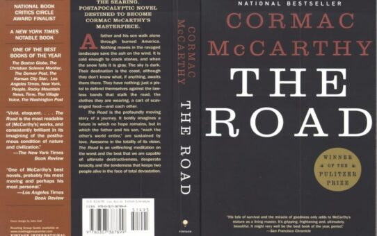 Resenha de Livro | A Estrada