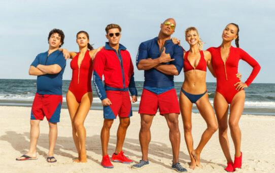 Crítica | Baywatch: S.O.S Malibu