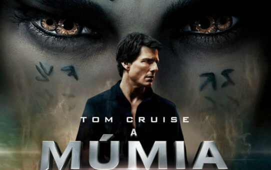 Crítica | A Múmia (The Mummy)