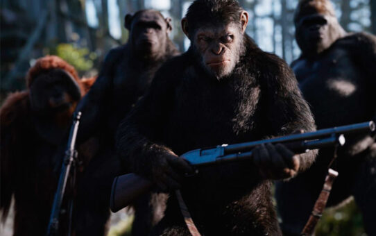 Crítica | Planeta dos Macacos: A Guerra (War for the Planet of the Apes, 2017)