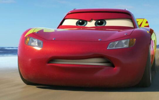 Crítica | Carros 3 (Cars 3)