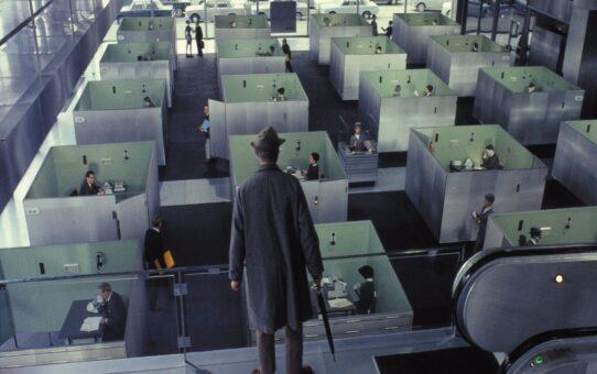 Clássicos | Playtime - Tempo de Diversão (1967)