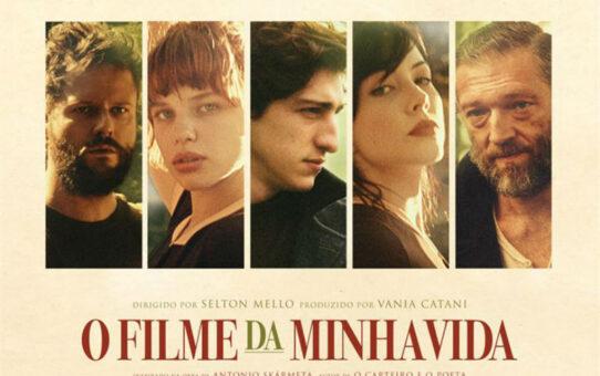Crítica | O Filme da Minha Vida