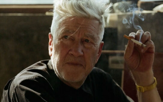 Crítica | David Lynch: A Vida de um Artista