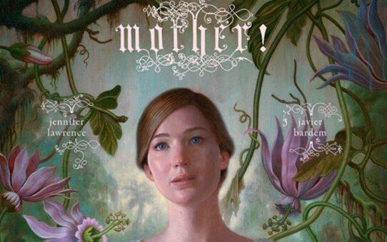 mãe! e a crítica ao patriarcado