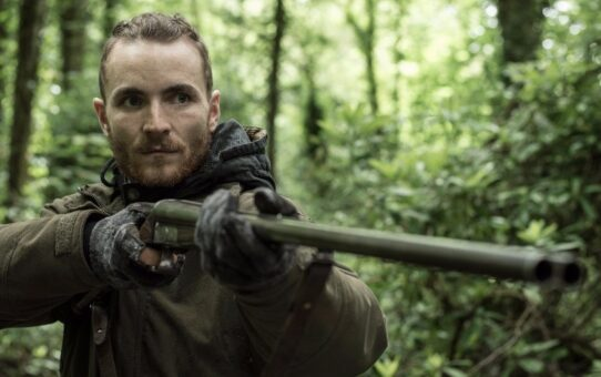 Sci-Fi | The Survivalist (2015)