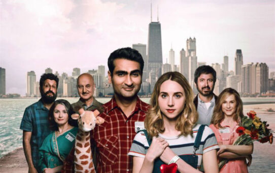 Crítica | Doentes de Amor (The Big Sick)
