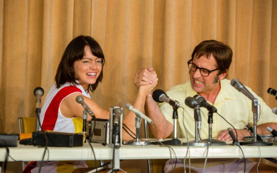 Crítica | A Guerra dos Sexos (Battle of the Sexes)
