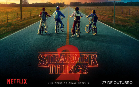Review | Stranger Things - 2ª Temporada
