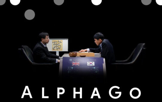 Crítica | AlphaGo