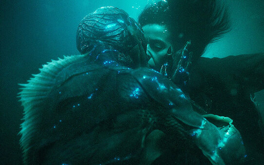 Crítica | A Forma da Água (The Shape of Water, 2017)