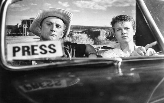 Clássicos | A Montanha dos 7 Abutres (1951)