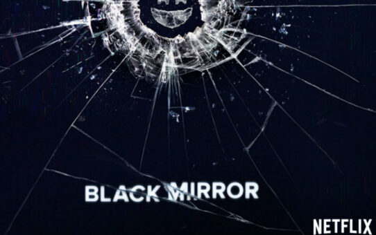 Top 5 | Episódios de Black Mirror