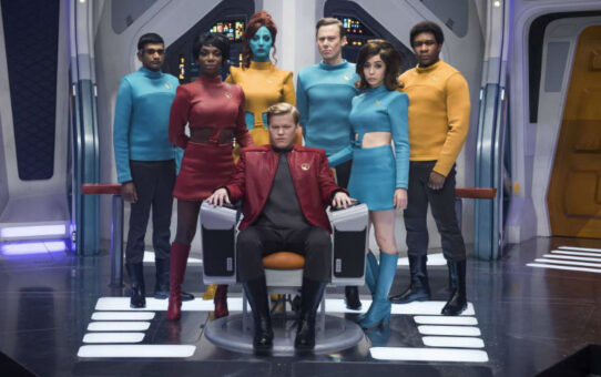 Review | Black Mirror – 4ª temporada