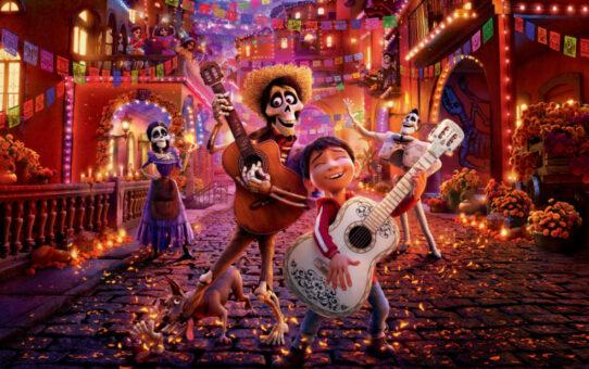 Crítica | Viva: A Vida é uma Festa (Coco)