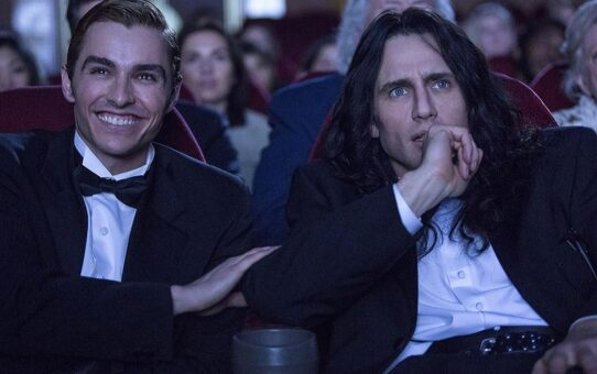 Crítica | O Artista do Desastre (The Disaster Artist)