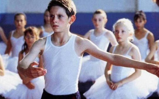 Crítica | Billy Elliot (2000)