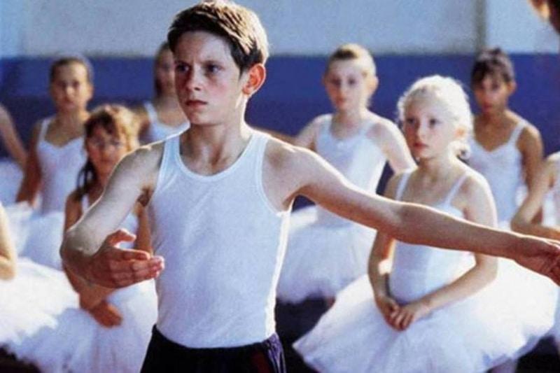 Resultado de imagem para Billy Elliot