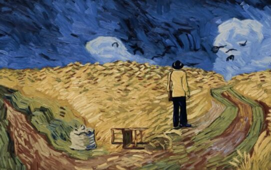 Crítica | Com Amor, Van Gogh (Loving Vincent, 2017)