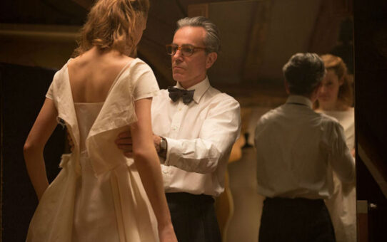 Crítica | Trama Fantasma (Phantom Thread)