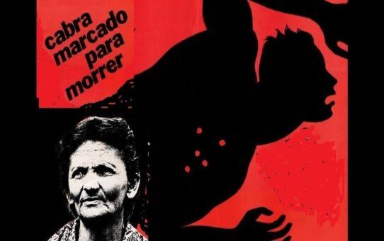 Cine_BR | Cabra Marcado Para Morrer (1984)