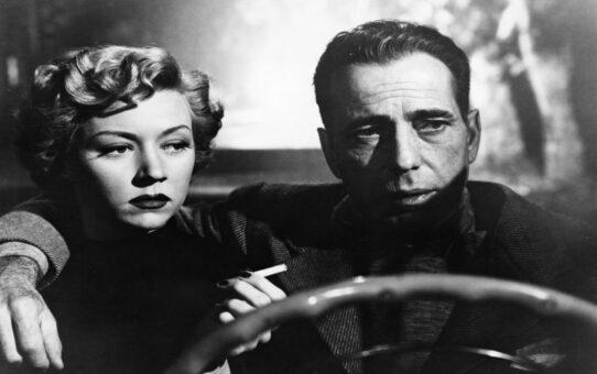 Clássicos | No Silêncio da Noite (1950)