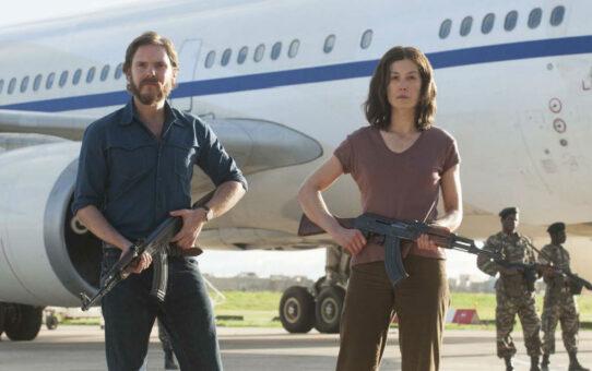 Crítica | 7 Dias em Entebbe (Entebbe)