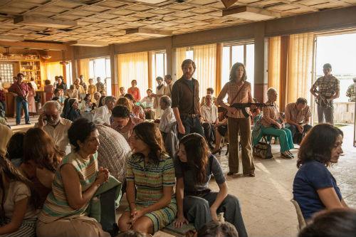 7 Dias em Entebbe, foto 1