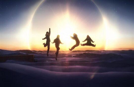 Crítica | A Place Further Than The Universe (Sora Yori Mo Tooi Yo Basho)