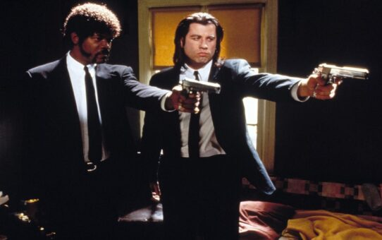 Crítica | Pulp Fiction (1994)