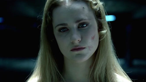 Dolores, Evan Rachel Wood, Westworld