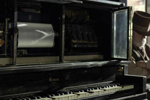 piano westworld