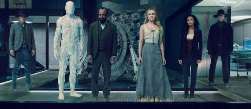 foto 2ª temporada de Westworld