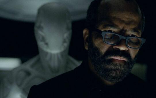 Westworld - S02E01 - Journey Into the Night