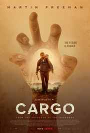Poster - Cargo 2018