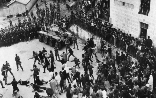 Clássicos | A Batalha de Argel (1966)