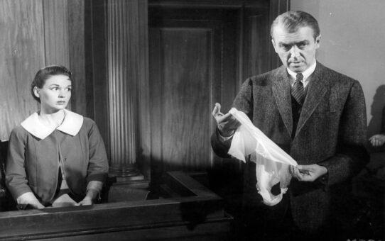 Clássicos | Anatomia de um Crime (1959)