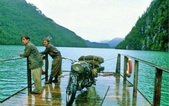 Crítica | Diários de Motocicleta (2004)