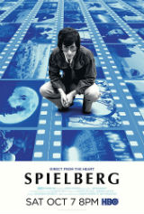 Spielberg, cartaz
