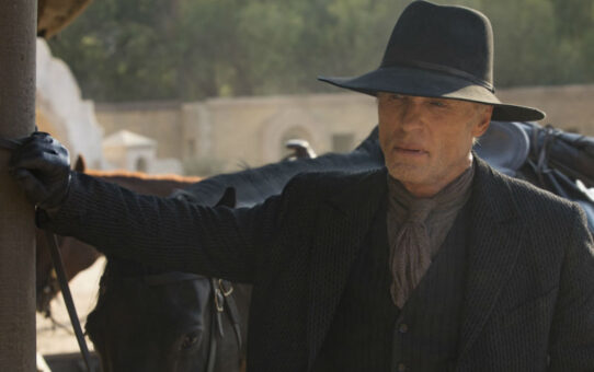 Westworld S02E04 - The Riddle of the Sphinx