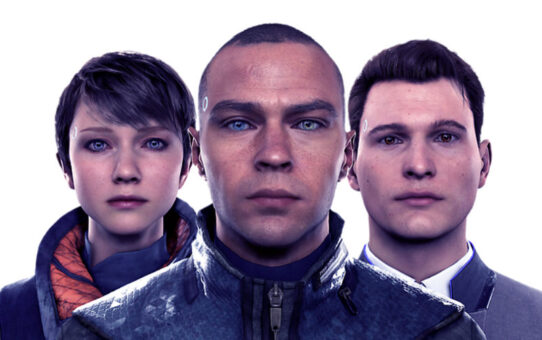 Review | Detroit: Become Human (PS4)