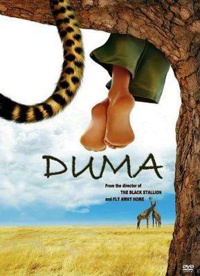 Duma, cartaz