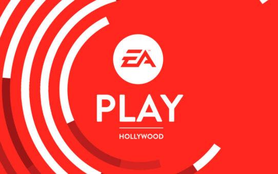 E3 2018 | Conferência da Electronic Arts