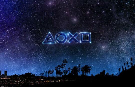E3 2018 | Conferência da Sony