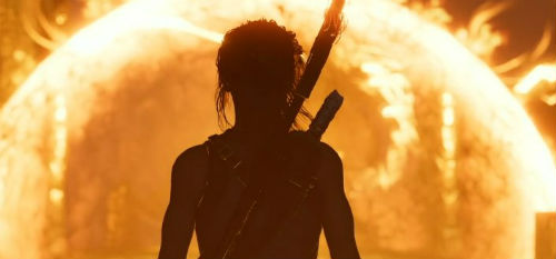 Shadow of the Tomb Raider, foto